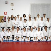 Cinturones Negros Ananko